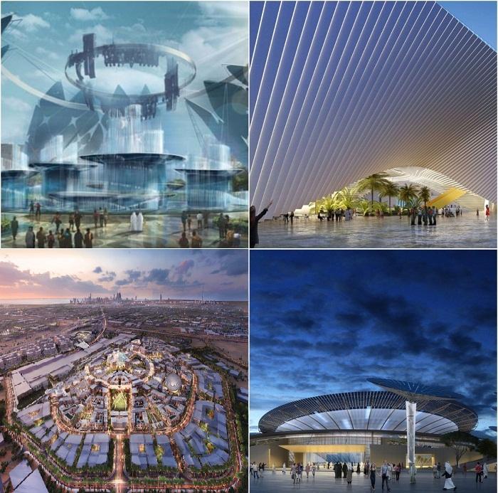 Город превратится в мировой научный центр (District 2020).