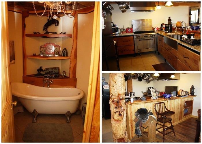 Каркасные арочные мини-домики имеют все необходимое для комфортного проживания.