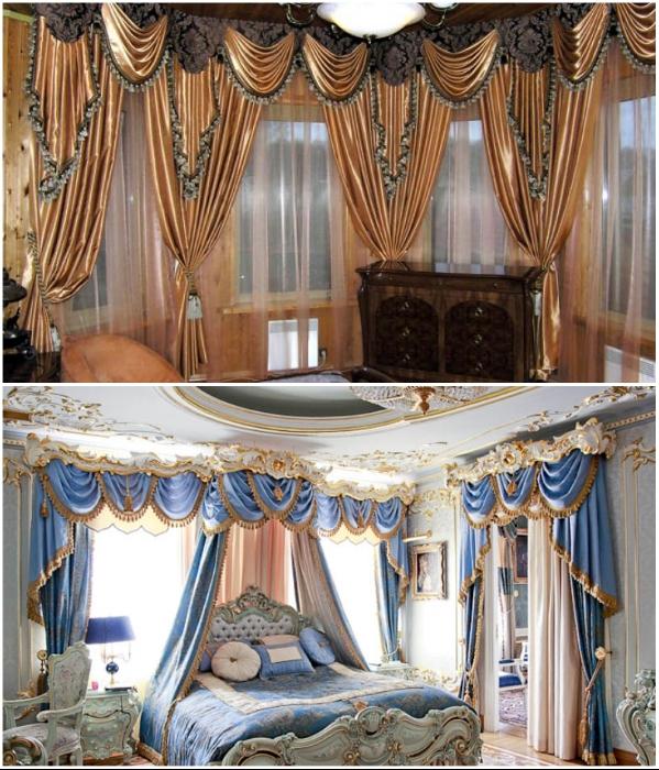 Не стоит так оформлять свою квартиру сейчас.   Фото: antipriunil.ru/ say-hi.me.