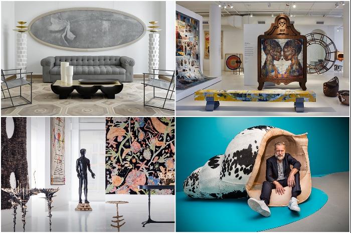 Элита Европа и Америки инвестирует деньги в коллекционный дизайн. | Фото: pinterest.com.