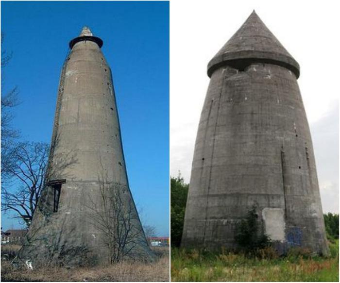 До сих пор на территории Штутгарта можно увидеть башни Винкеля (Германия). | Фото: account.travel.