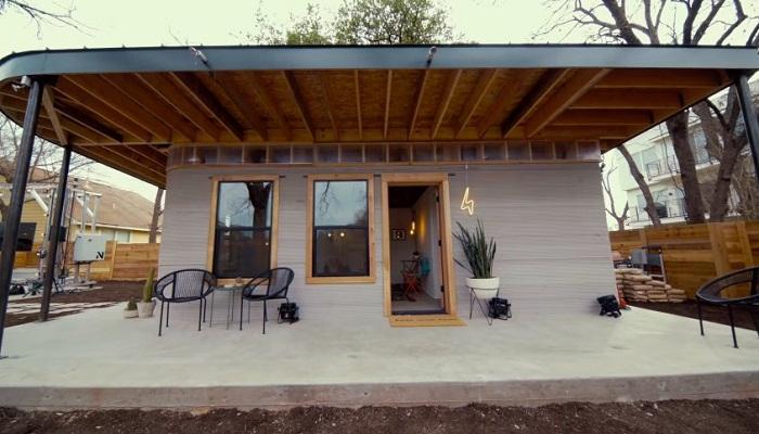 Этот дом по техническим и экономическим параметрам превосходит обычные дома.