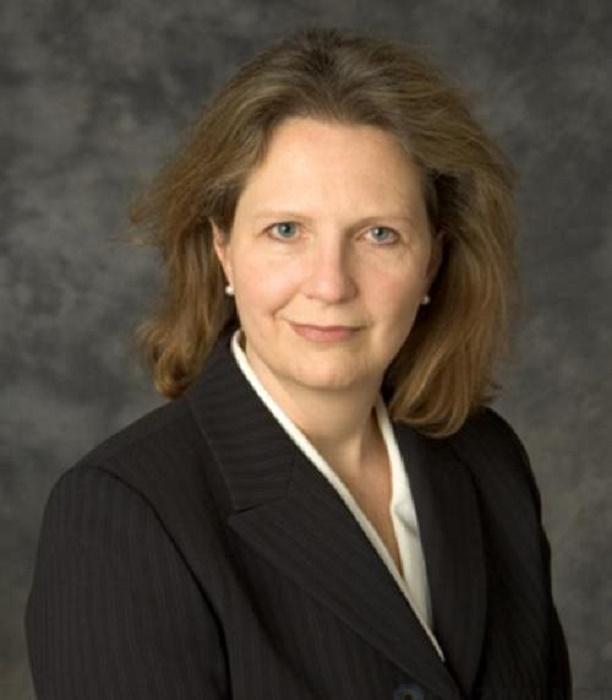 Диана Хартли, будучи еще студенткой университета, нашла ошибку в расчетах небоскреба Сiticorp Center. | Фото: ibigdan.livejournal.com.