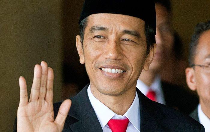 Президент Индонезии Джоко Видодо пожелал, чтобы даже в официальных документах его называли по прозвищу – Джокови (Jokowi). | Фото: azh.kz.