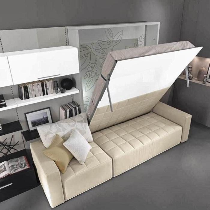 Смарт-мебель в современном интерьере.