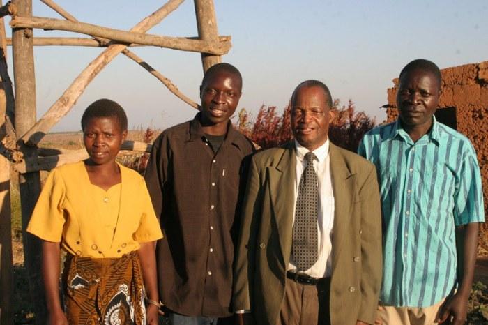 Первыми талант простого сельского мальчишки заметили чиновники из министерства образования Малави. | Фото: flickr.com.