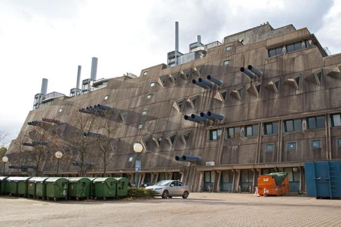 Исследовательский институт экспериментальной медицины в Берлине (Германия). | Фото: yaplakal.com.