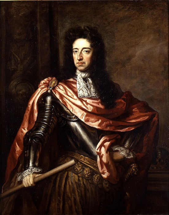 Вильгельм III, принц Оранский издал указ об «оконном налоге».