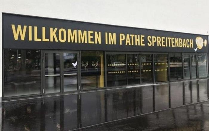 Новый мудьтимедийный центр в коммуне Шпрайтенбах (Швейцария). luxurylaunches.com.