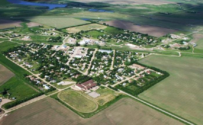 Живописные окрестности Крэйка, в которых можно купить землю за символическую плату. | Фото: wikipedia.org.