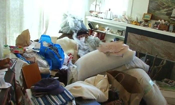 Домовладелица из Калифорнии после отпуска обнаружила, что в ее квартире обитают сквоттеры и ей повезло, что на тот момент они отсутствовали. | Фото: usa.one.