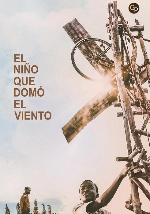 Автобиографическая книга «Мальчик, обуздавший ветер» стала бестселлером в интернет-магазине Amazon.com. | Фото: catalogodepeliculas.com.