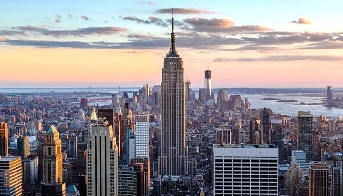 Chrysler Building — считается самым красивым небоскребом Нью-Йорка (США). | Фото: thenewswheel.com.