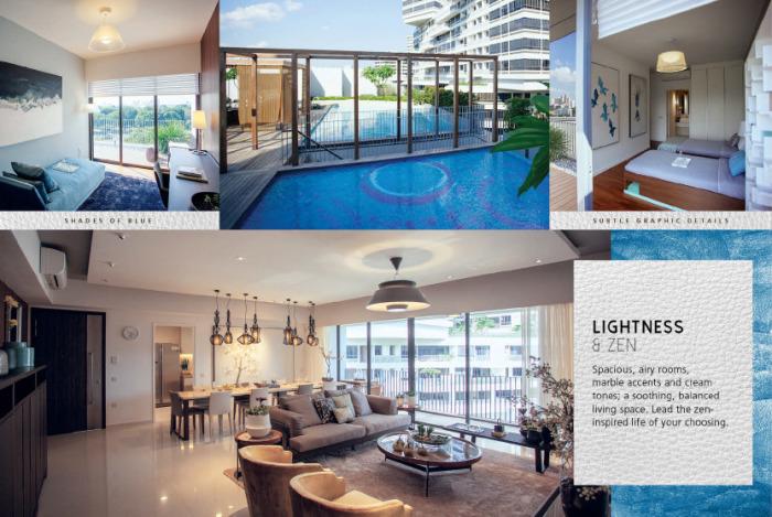 Цена квартир в уникальном ЖК «Interlace» вполне устроила представителей среднего класса (Сингапур). | Фото: esingaporeproperty.sg.