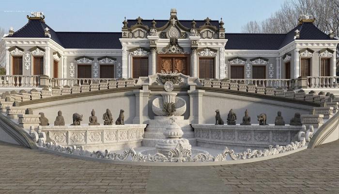 Варварское отношение европейских захватчиков к уникальному месту лишило нас такой красоты (Юаньминъюань, Пекин). | Фото: scientificmindset.com.