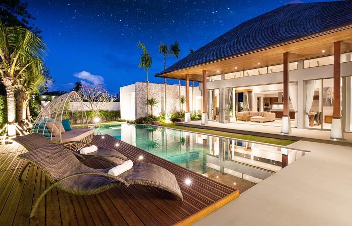 За жизнь в роскоши будут платить немалые деньги. | Фото: lemurov.net.