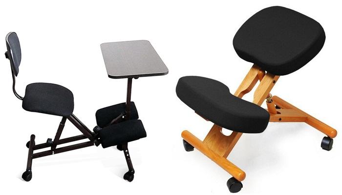 Смарт-кресла для работы и учебы.
