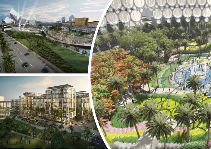 Под городские парки и скверы выделили около 46 тысяч кв м.