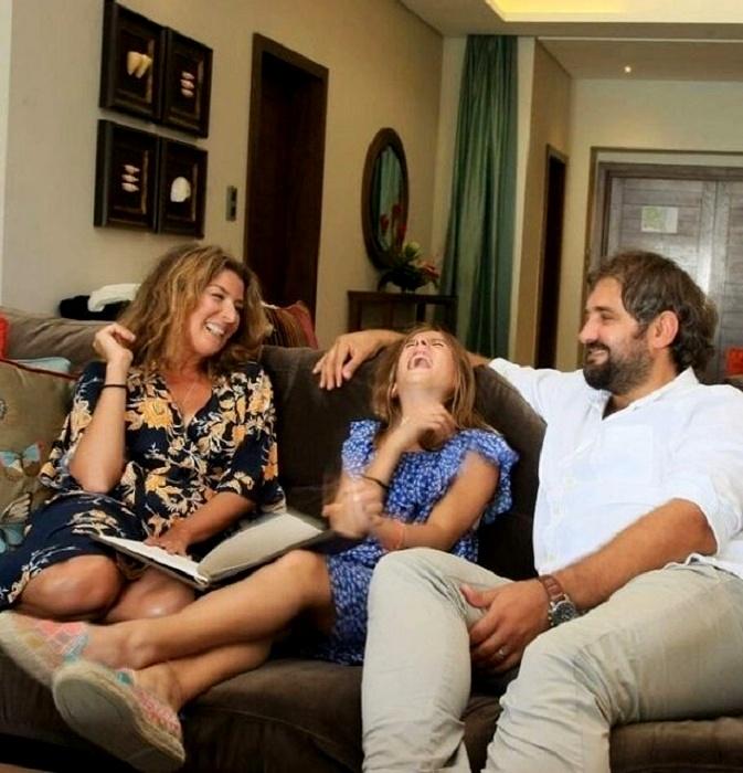 Гостиная – любимое место отдыха всей семьи. | Фото: lux.fm.