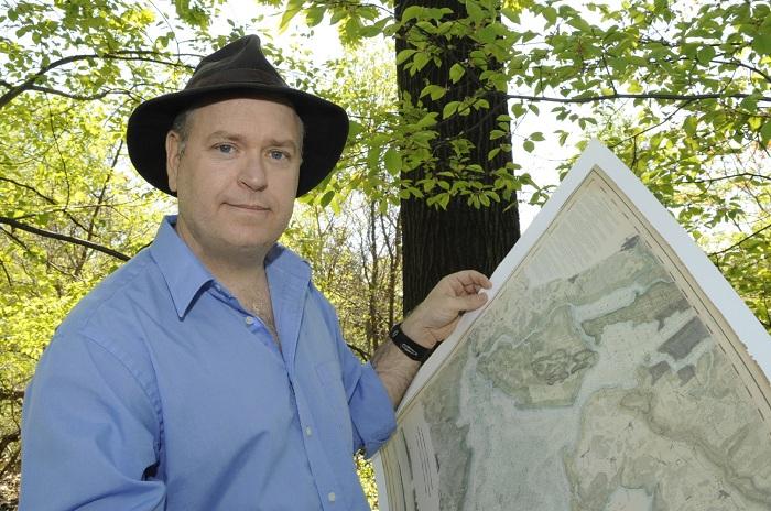 Эрик У. Сандерсон – ученый-натуралист, член Общества охраны дикой природы (США).
