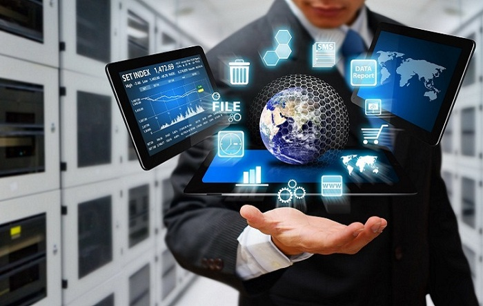 В District 2020 появится лучшая в мире цифровая инфраструктура, в том числе 5G-связь.