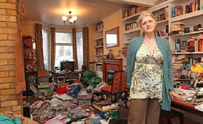 Вот такую разруху вместо годами обустраиваемого семейного гнездышка получила хозяйка после выигранного суда. | Фото: webtenerife.ru.