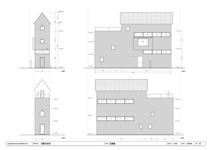 Понадобилось полтора года, чтобы разработать проект дома и дизайн его интерьера. | Фото: googleusercontent.com.