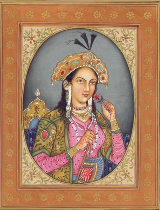 Мумтаз-Махал – вторая жена правителя империи Великих Моголов Шах-Джахана. | Фото: interestingengineering.com.