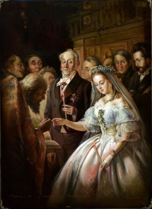 Брак - это хорошо! / Фото: velvet.by