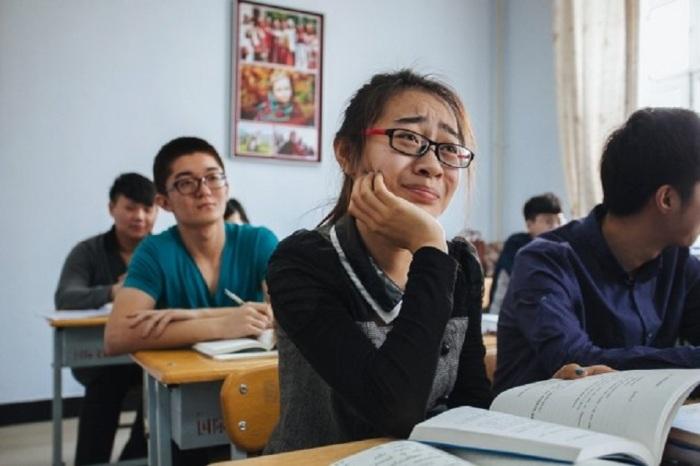 О Преподаватель, я обожать тебя! / Фото: ampravda.ru