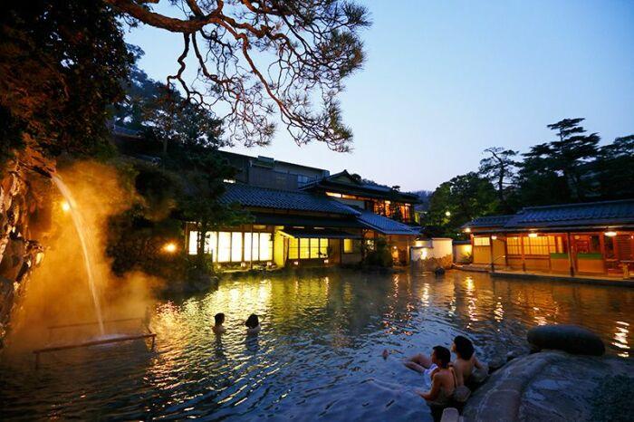5 фактов об отелях Японии, которые наглядно продемонстрируют разницу между Западом и Востоком