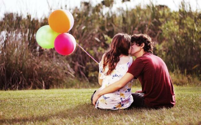 Я не могу без тебя... / Фото: gogetnews.info