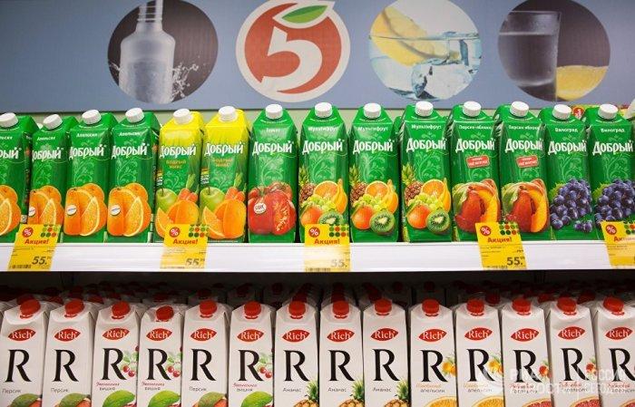 Жидкий кариес в коробочках. / Источник фото: cdn1.img.ria.ru