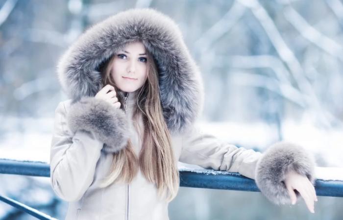 Красавица, которой не страшна зима! / Источник фото: mds.yandex.ru