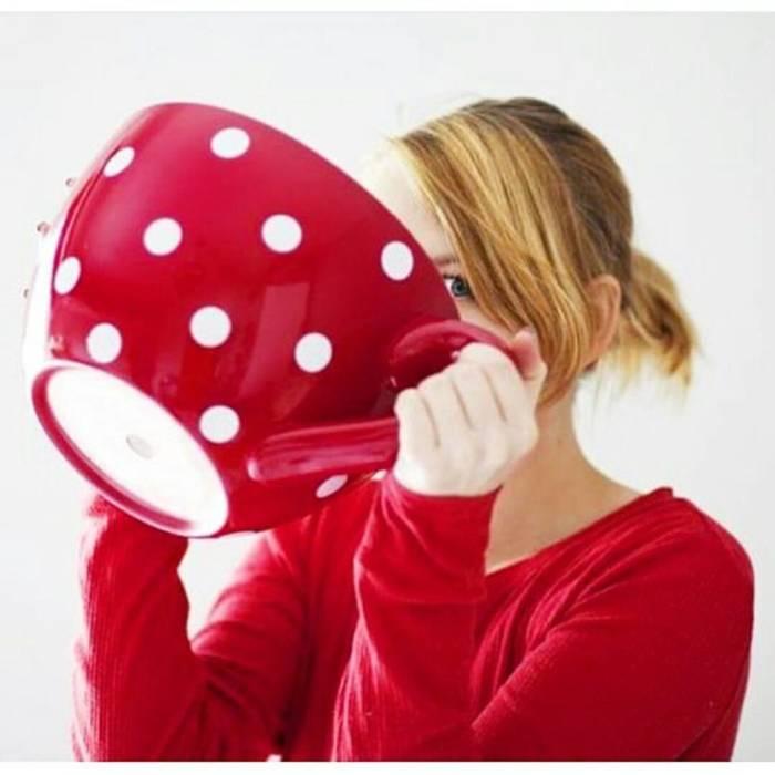 Воздержитесь от привычки «погонять чаи» на ночь! / Источник фото: cdninstagram.com