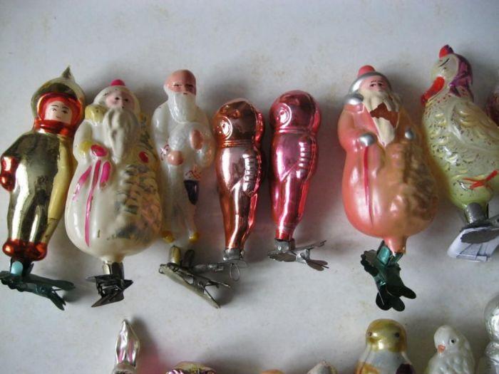 Их коллекционеры с руками отрывают! / Фото: pinterest.com