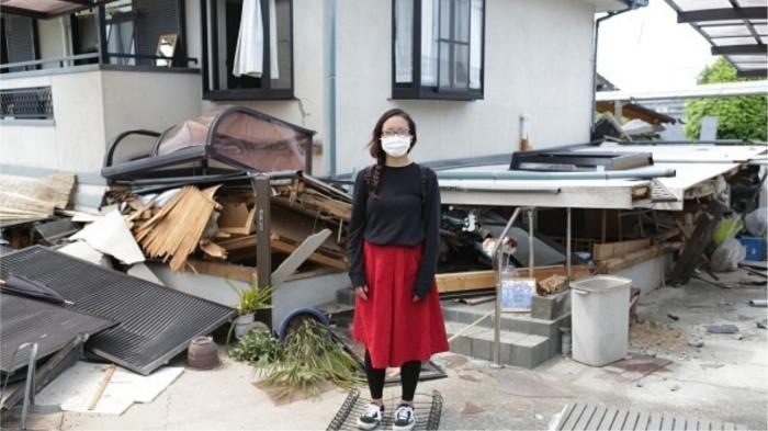 Актов мародёрства в Японии никогда не было зафиксировано. / Фото: gettyimages