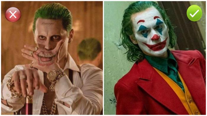 Джаред Лето изрядно позорился, пытаясь получить роль Джокера в картине Тодда Филлипса.