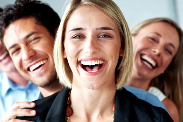 Смех согревает! / Источник фото: http://psixika.ru/