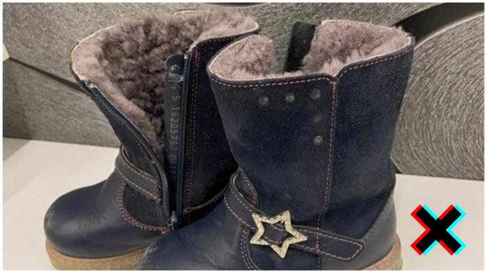 Обувь на натуральном меху согревала только наших бабушек, потому что они пребывали в такой обуви только на морозе, а на работе носили сменные туфли-лодочки.