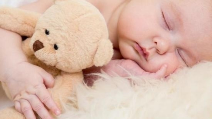 Младенцы действительно растут во сне! / Фото: gorvesti.ru