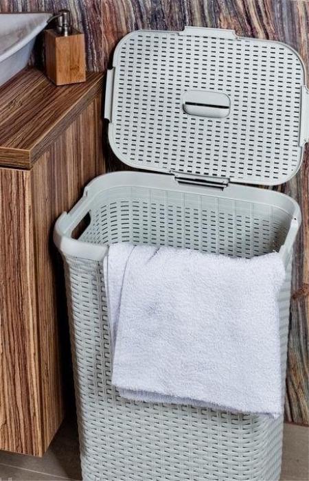 Самое удобное решение для ванной комнаты. / Фото: avito.ru
