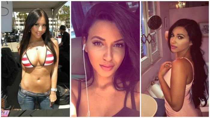 Для этих молодых женщин резоном жизни стало вести фотоблоги подобно Ким.