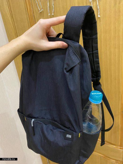 Женский рюкзак для города от Xiaomi.
