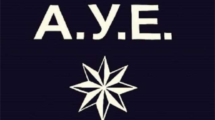 Если вы увидите эту эмблему в комнате вашего ребенка, бейте тревогу с привлечением полиции и докторов! / Фото: antikor.com.ua