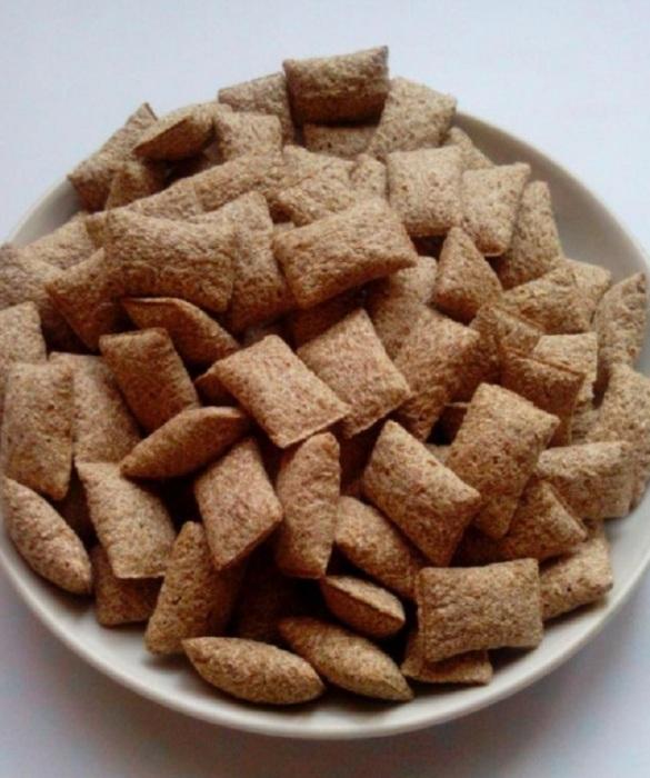 Полезнейшая замена губительному хлебу к обеду. / Фото: otzovik.com