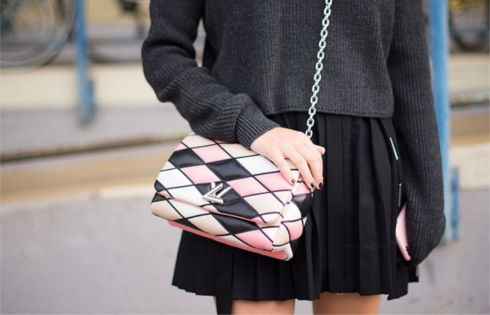 Для каждой модницы. / Фото: cosmo.ru