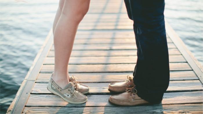 Яхтенная обувь - топсайдеры. / Фото: make-your-style.livejournal.com