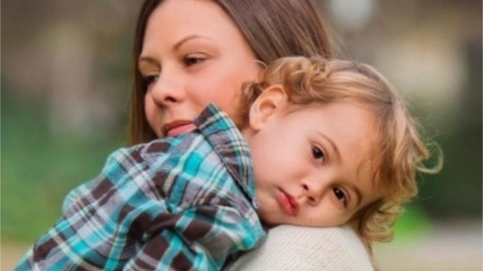 Будьие спокойны при первом отказе по вопросу, истерика с вашей стороны даст ужасные результаты. / Фото: ru.childdevelop.com.ua