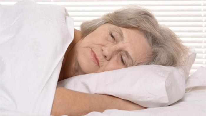 Малое количество сна - норма и профилактика ранней смерти для пожилых людей. / Фото: zen.yandex.ru